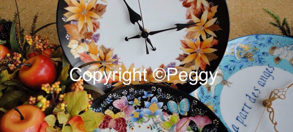 Hiroko Sasaki – Atelier Peggy