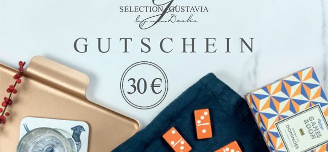 Türchen 8 – Selection Gustavia