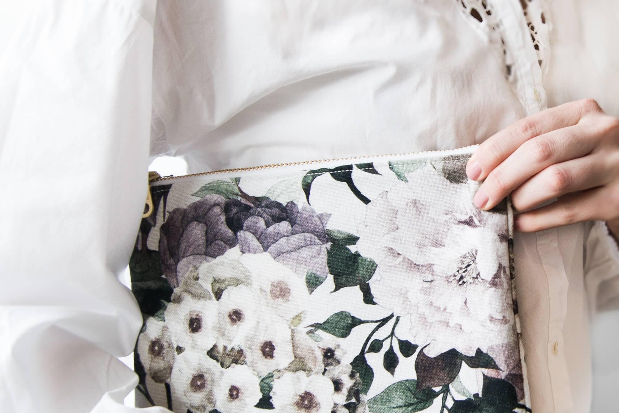 Nicola Marisa, Handtasche, handgemacht, Modeaccessoires, selbstgenäht