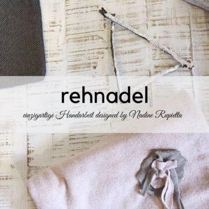RehNadel, Kindermode, Online-Shop, handgemacht