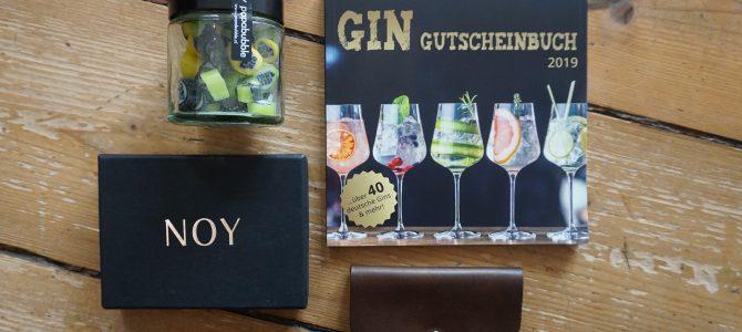 Verlosung – Just Gin