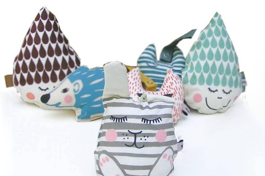 Normadot, Siebdruck, Kinderspielzeug, Dänisches Design, skandinavisch, Wohnaccessoires, Siebdruck, handgemacht