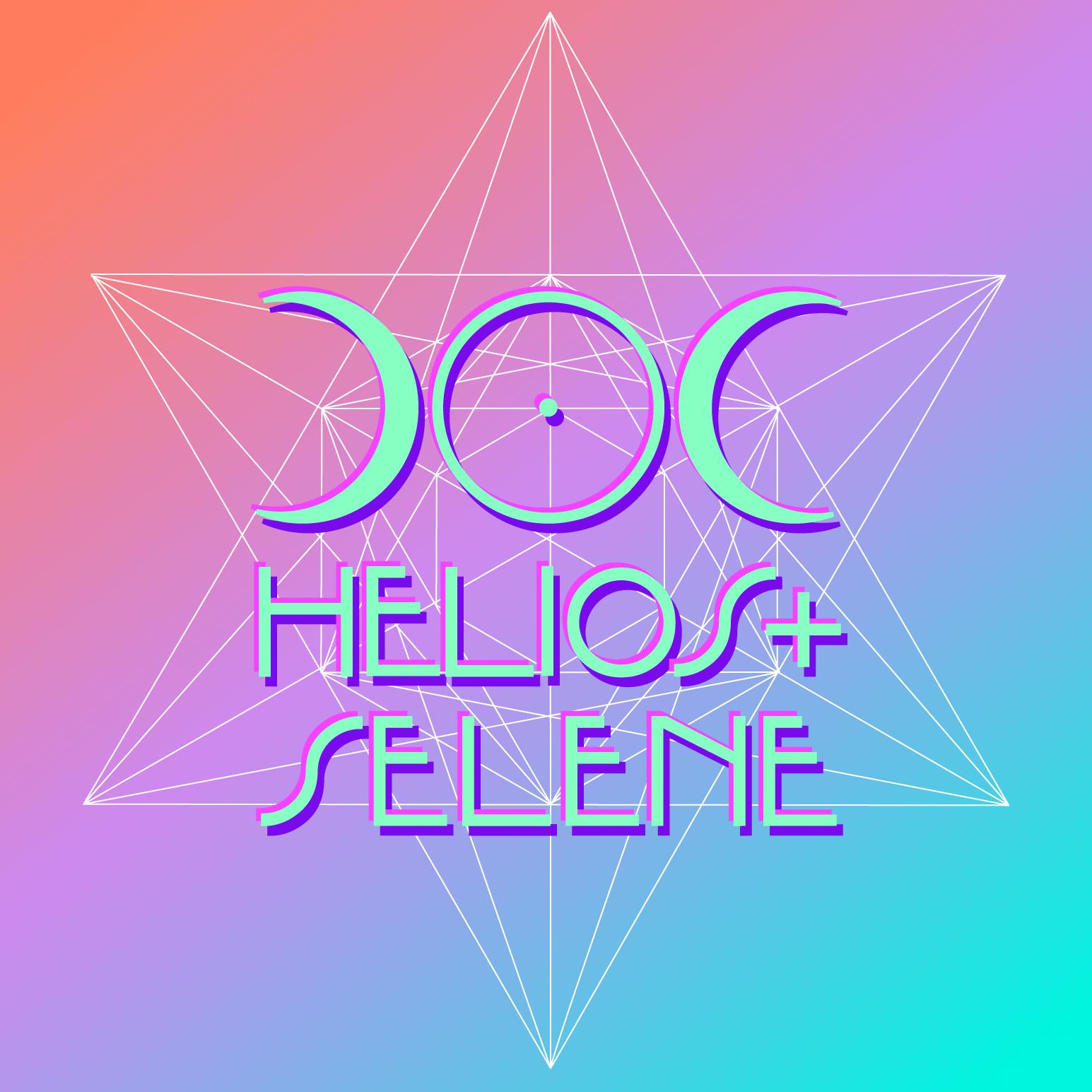 Kreativmarkt Helios + Selene