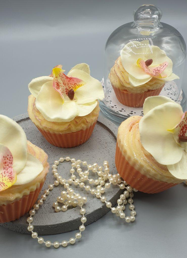 Sinnesträume Bade Cupcake Seifenmanufaktur Gotha Naturseifen