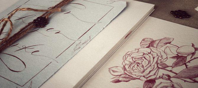 Gwenifer Calligraphy