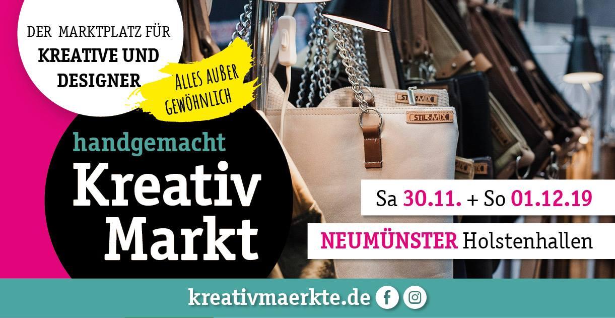 Kreativmarkt Neumünster