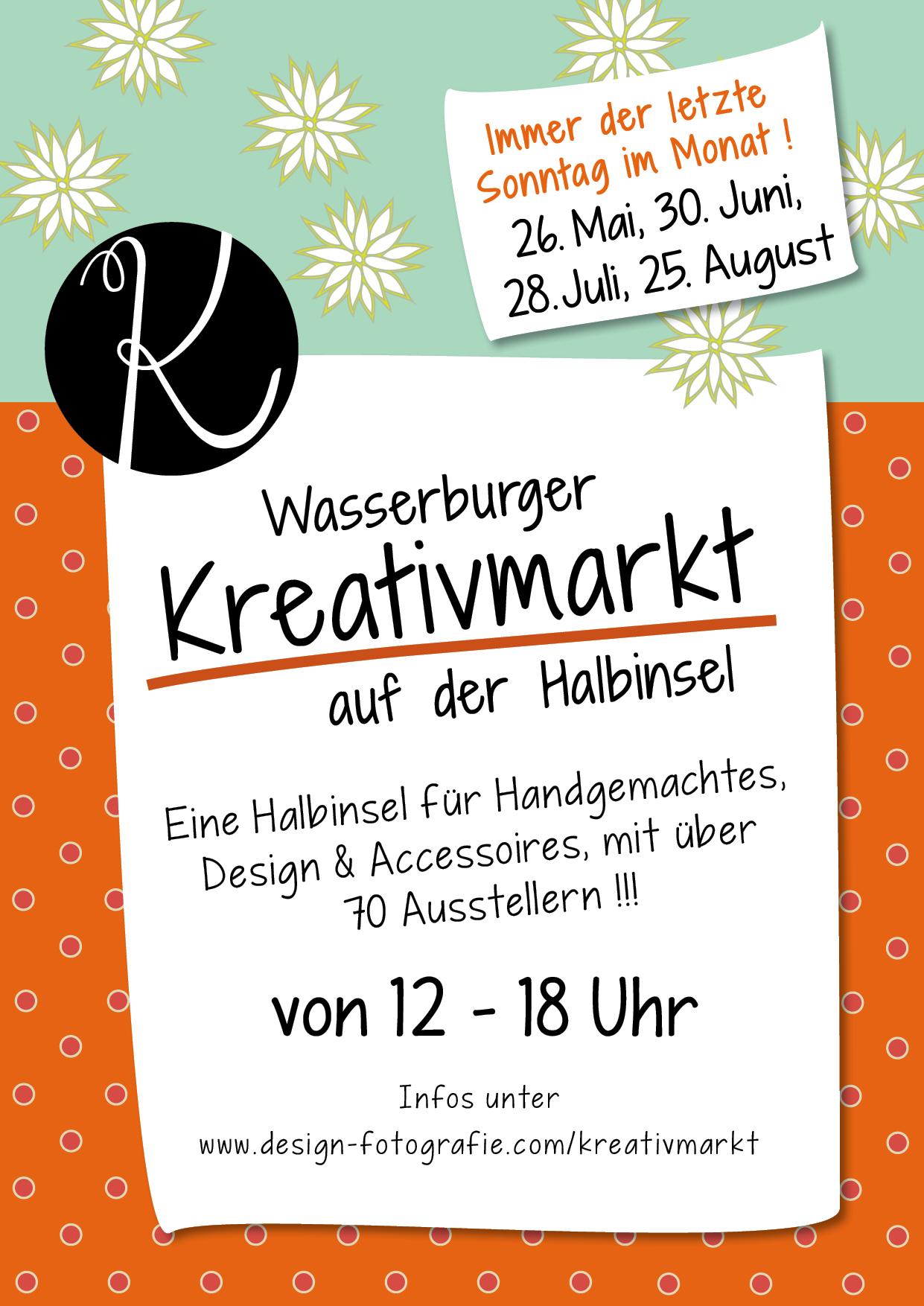 Kreativmarkt Wasserburg