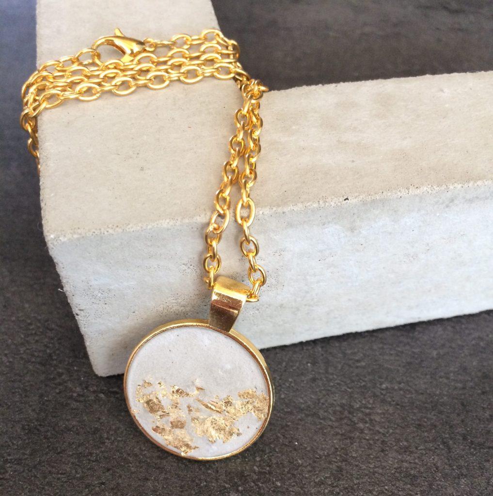 GlanzundSchimmer Goldkette