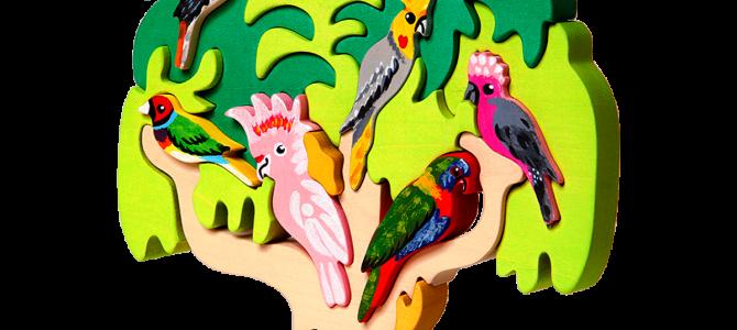 Fauna Speelgoed