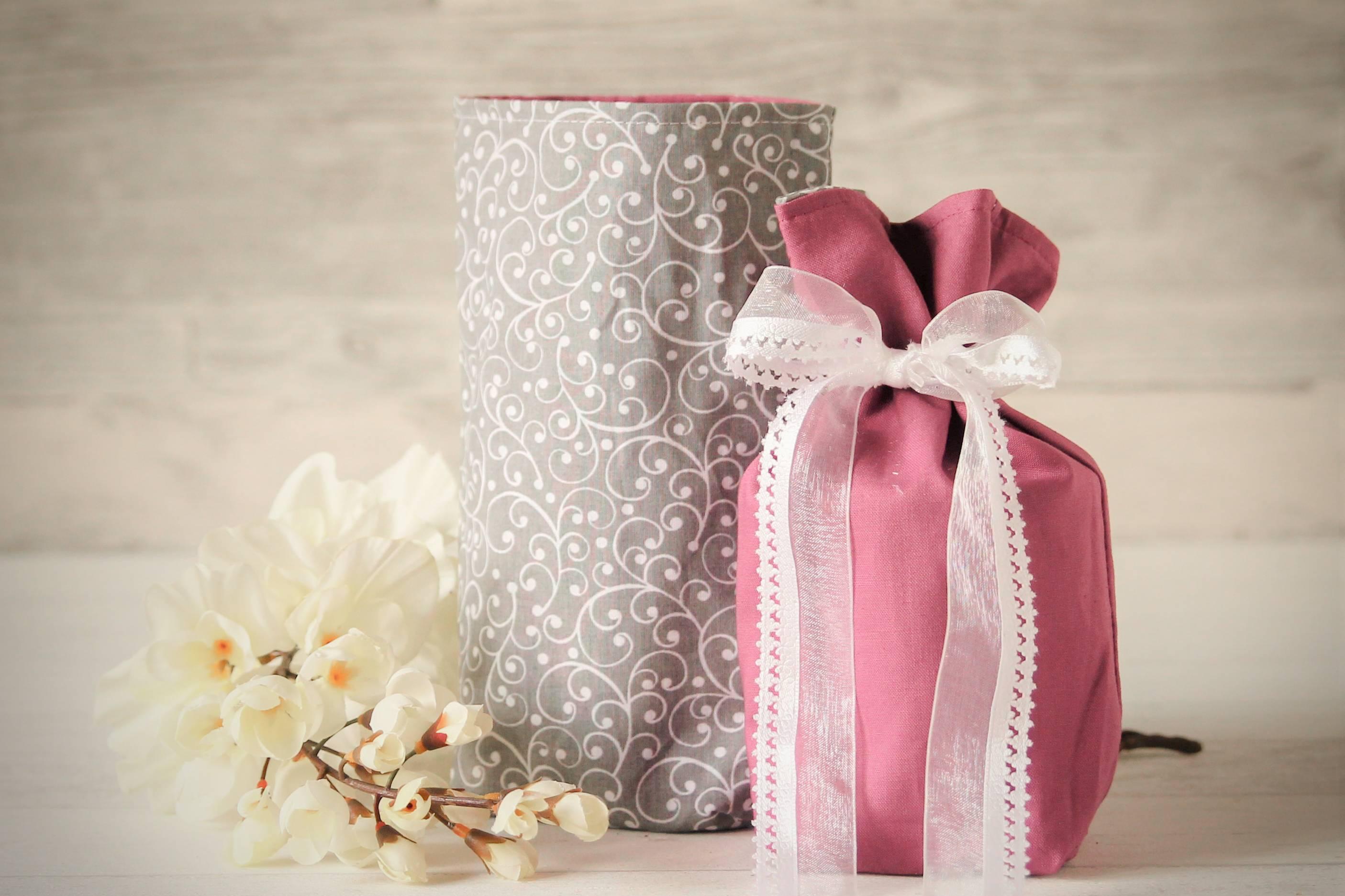 Beutelwerk-nachhaltig-schenken-Geschenkverpackung-Stoffbeutel
