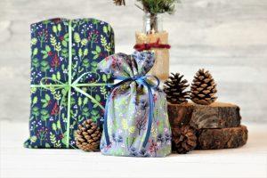 Beutelwerk-Stoffbeutel-Geschenkbeutel