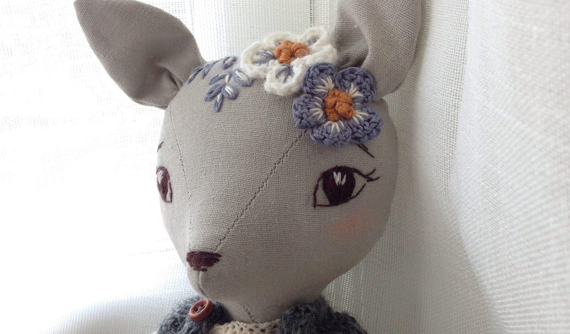 Katjuska Handmade