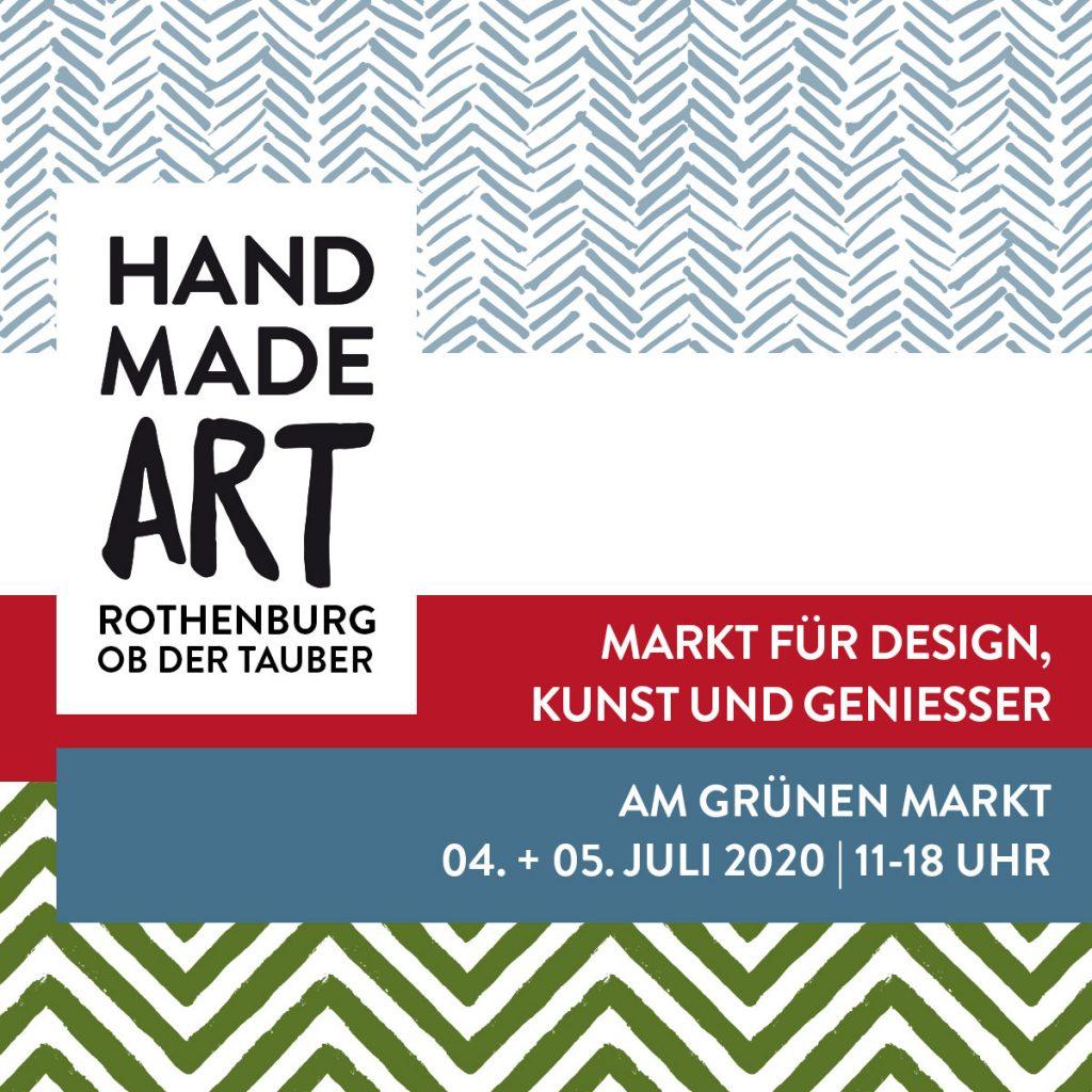HandmadeART Rothenburg