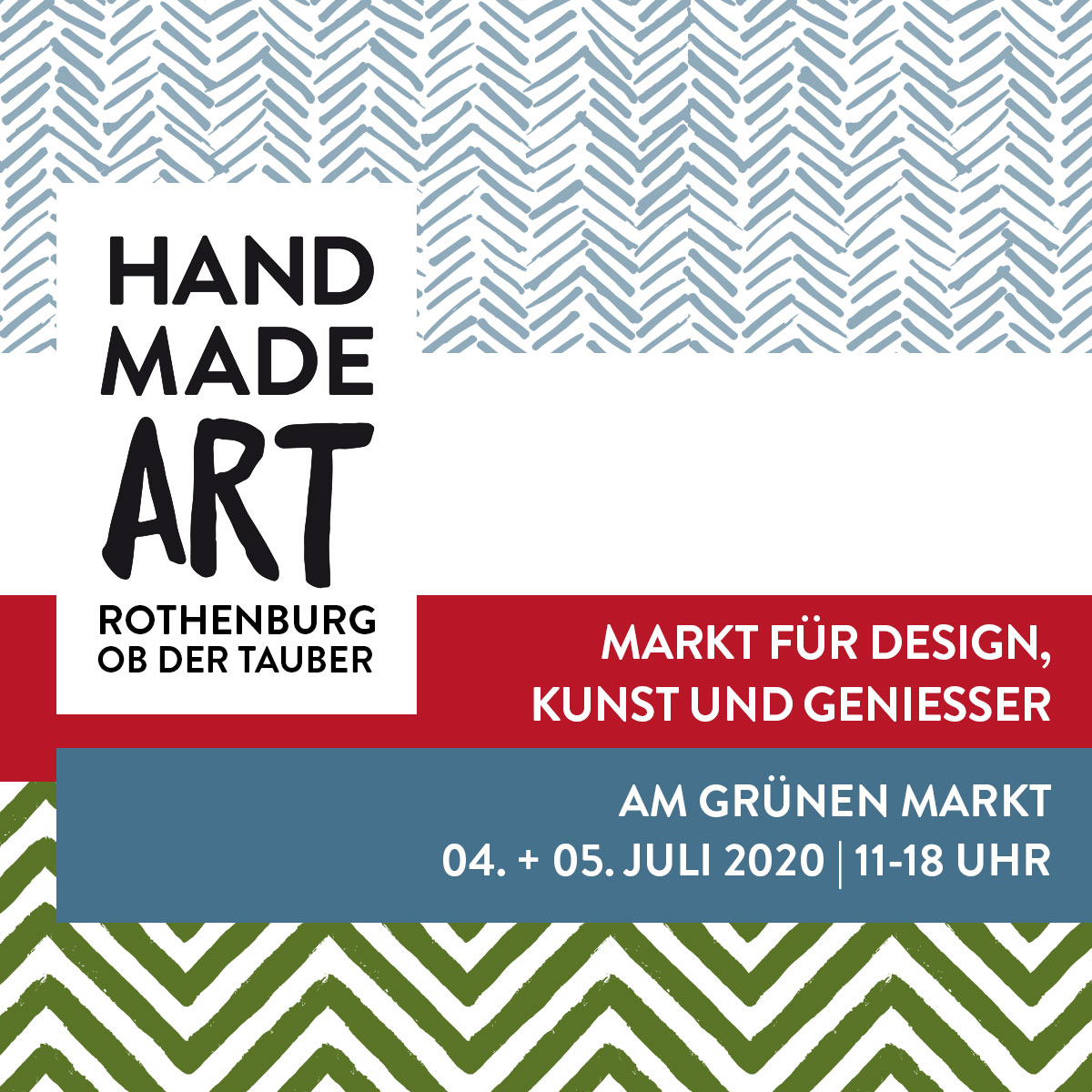 HandmadeART Rothenburg