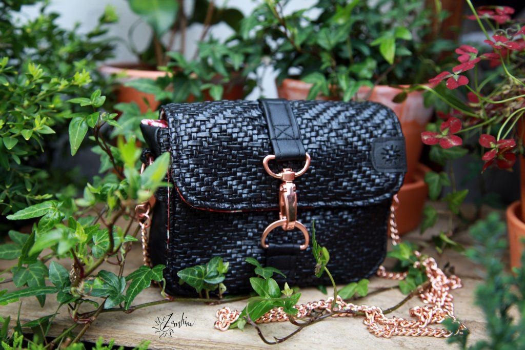 Zunshine-Handtasche-nähen