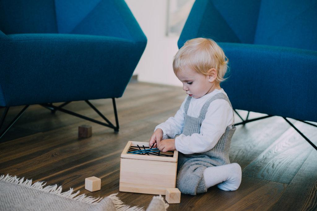 Marlinu-Greifi-Holzspielzeug