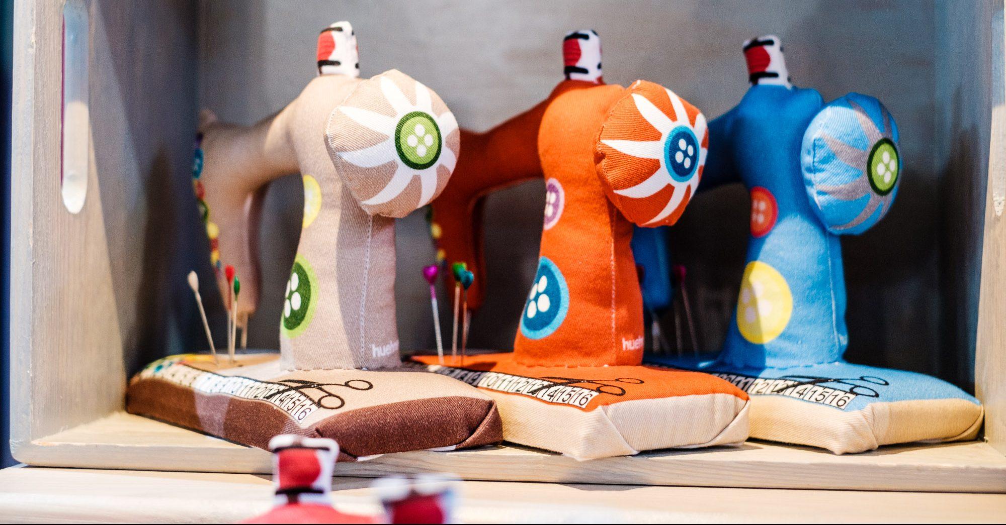 Gewinnspiel Kreativmarkt Chemnitz