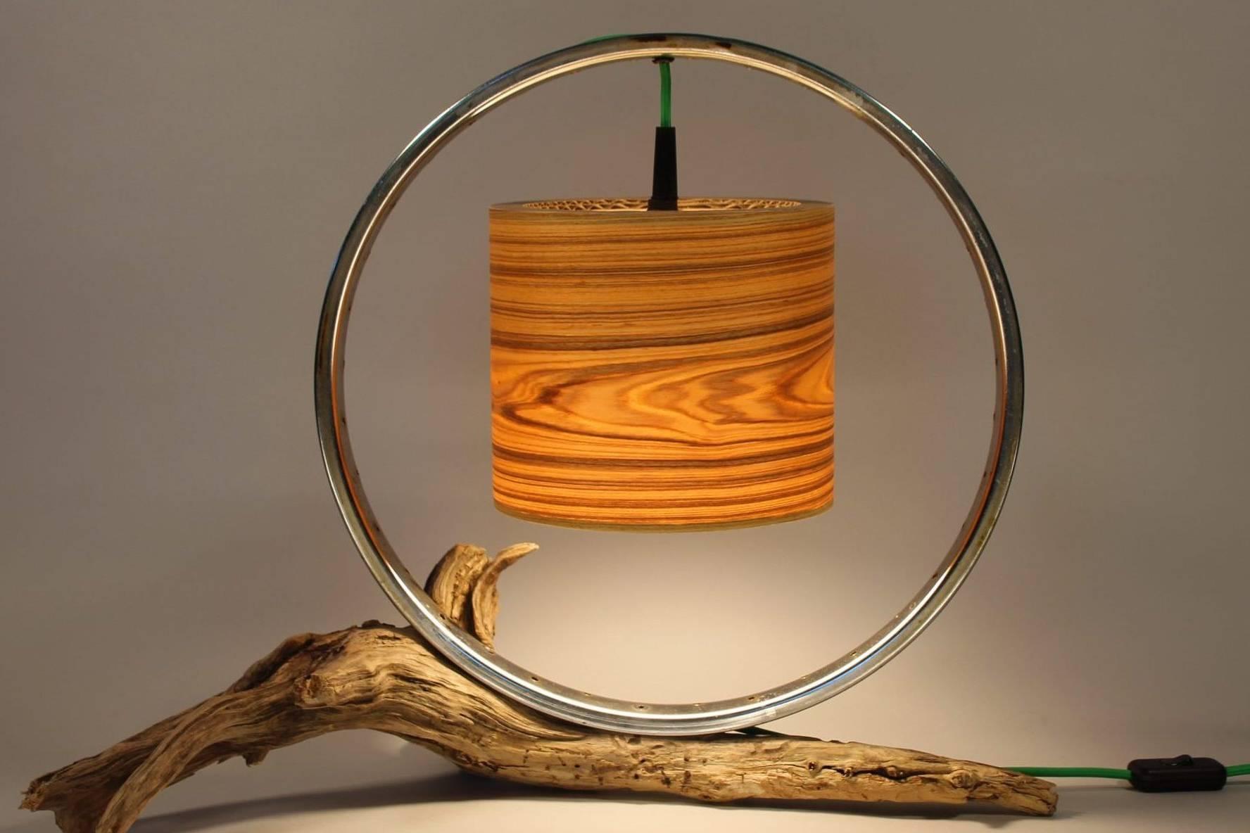 Upcycling-Tischlampe-Birota-original