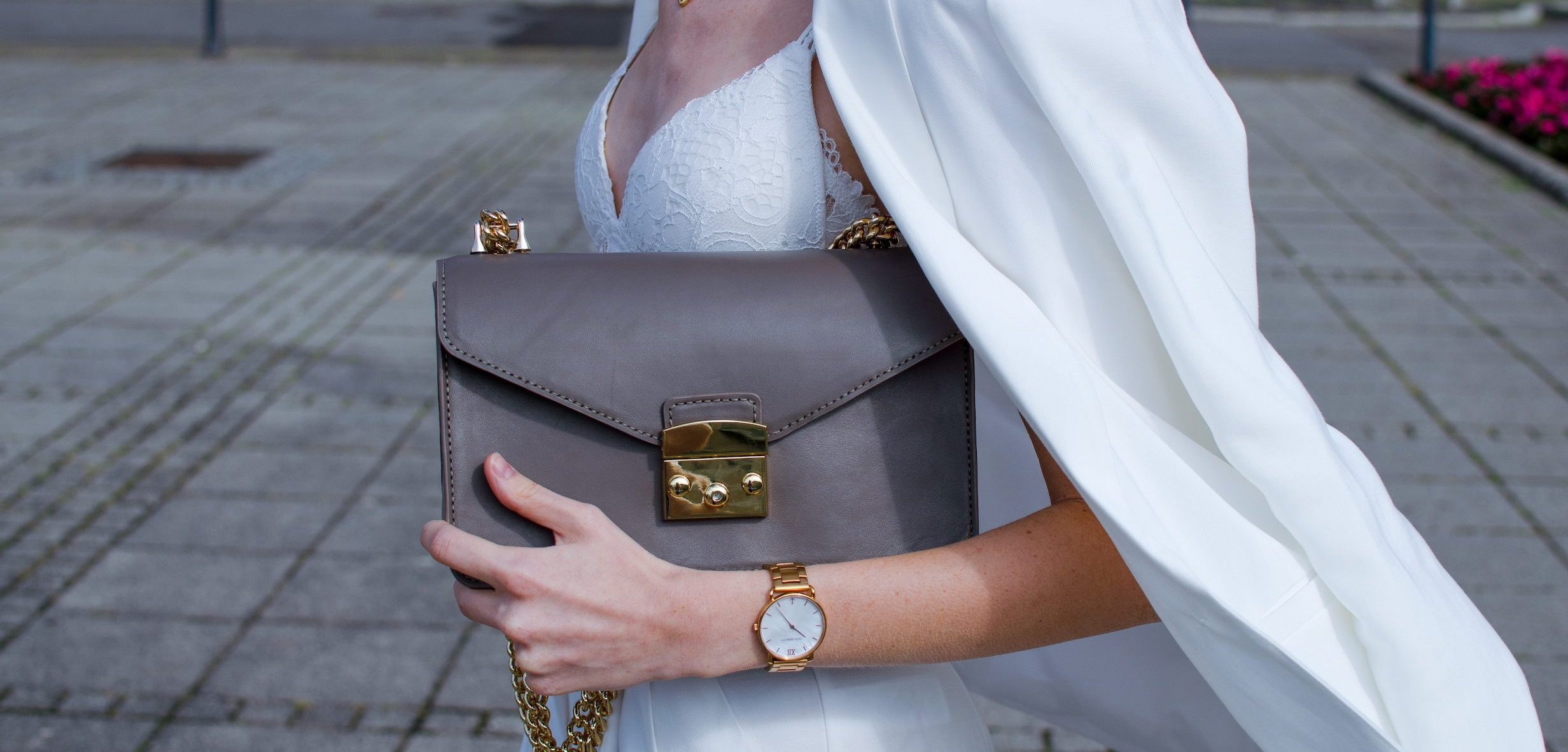 Bags & Pieces