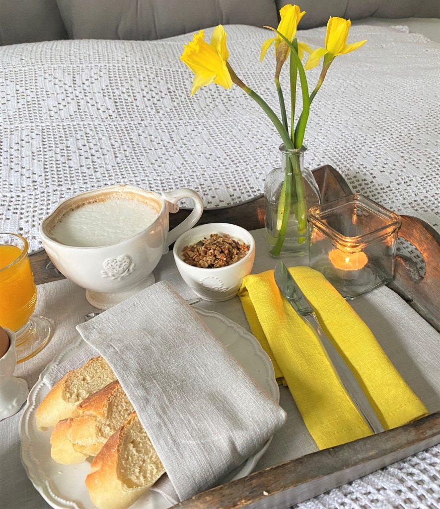 Luhabru-Leinen-Tischwäsche-Textilien