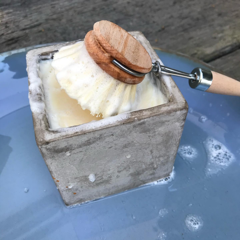 Münchner Waschkultur-handgemachte-Küchenseife