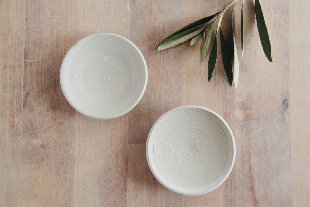 Kayu Ceramics Schalen